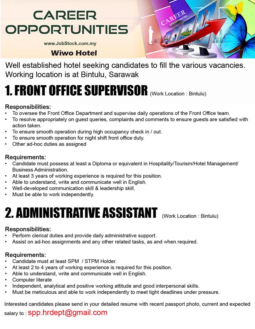 Awesome Hospitality And Tourism Management Resume Salary Images ...